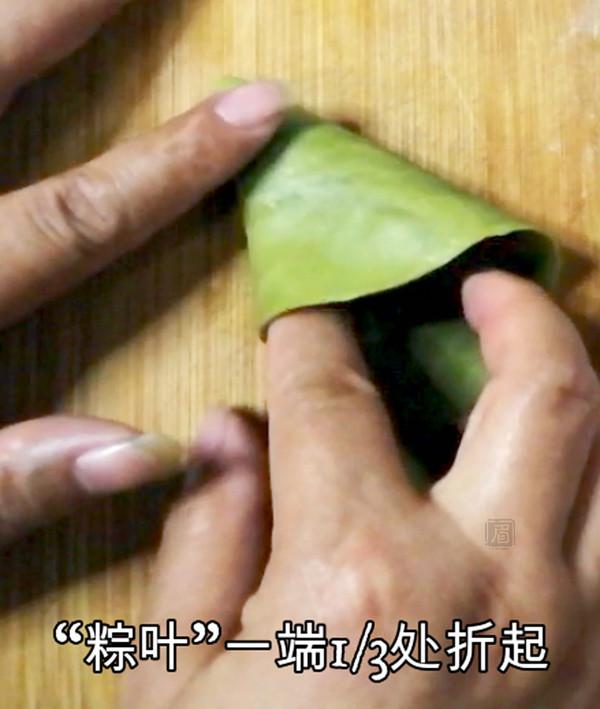 """酥皮""""粽子""""怎样炖"""