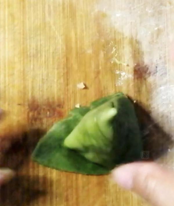 """酥皮""""粽子""""的制作大全"""