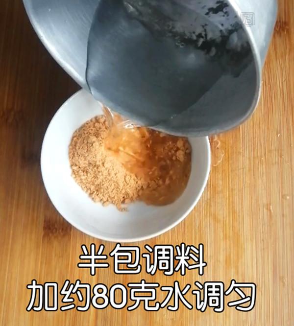 懒人麻婆豆腐怎么吃