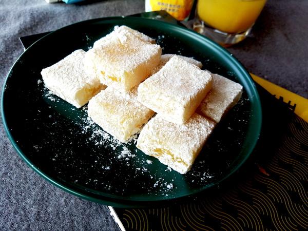 土耳其果汁软糖的步骤