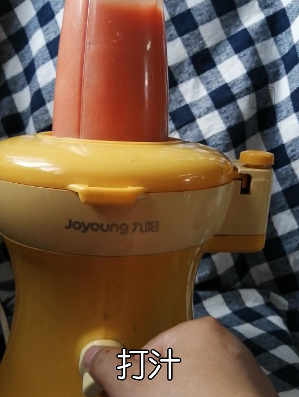 养乐多番茄汁怎么吃