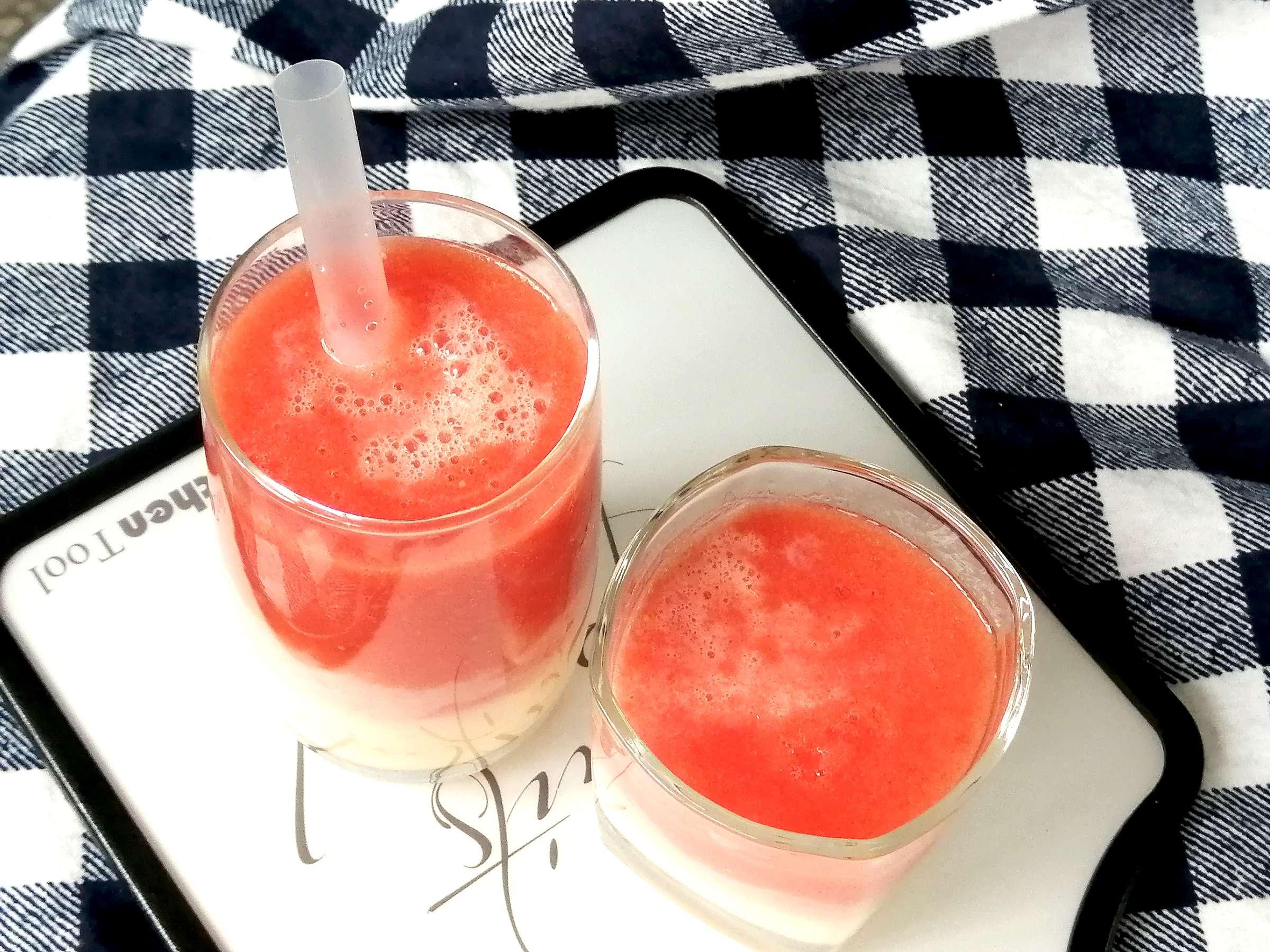 养乐多番茄汁怎么煮