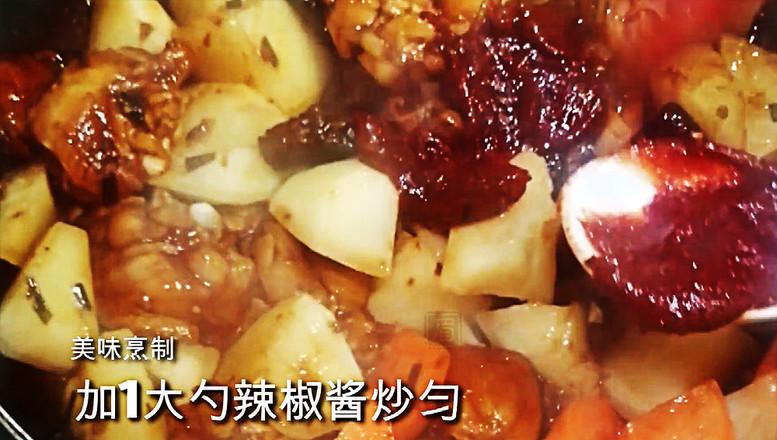 黄焖鸡米饭怎么煮