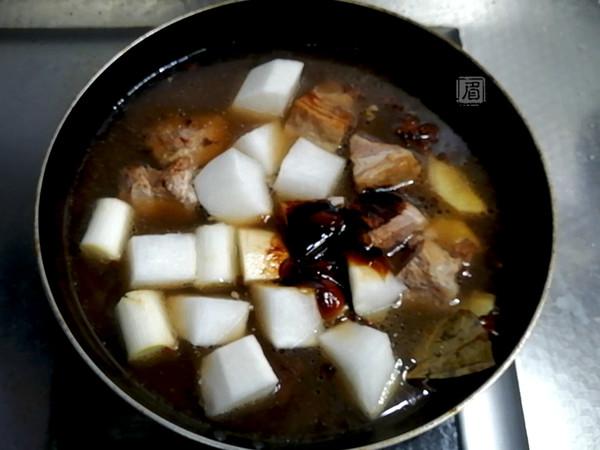 简易羊肉煲怎么炒