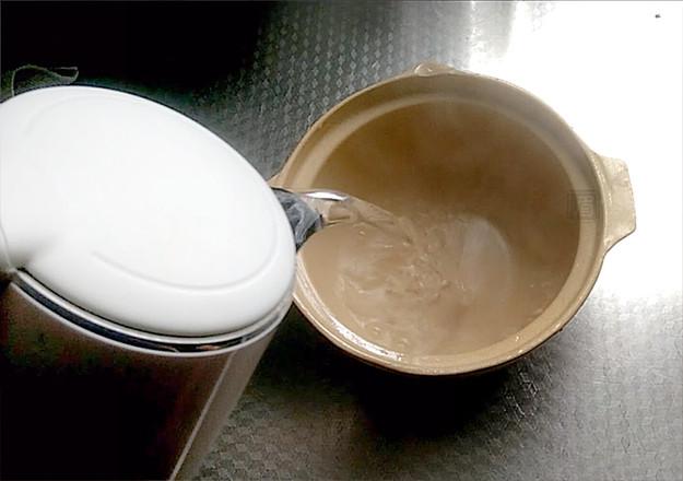 暖脚宝自制酸奶的家常做法