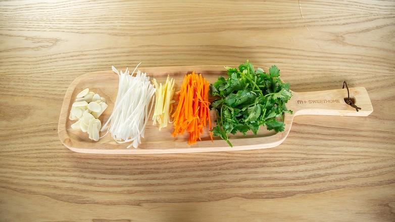 东北硬菜~锅包肉的简单做法