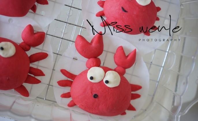 BRUNO贴秋膘/大闸蟹的简单做法