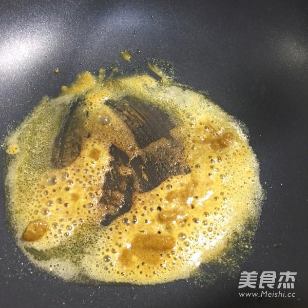 浓汤咖喱肥牛面的简单做法