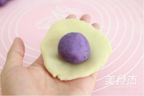 紫薯酥怎么煸