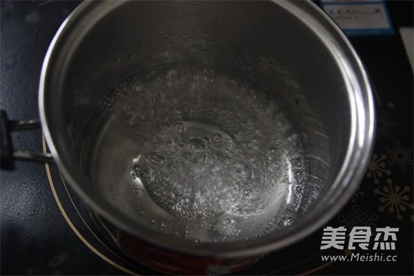 意式奶油霜的家常做法