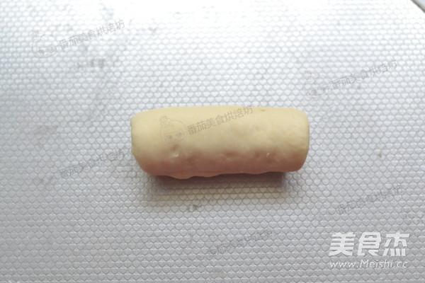 黑胡椒火腿面包怎么吃