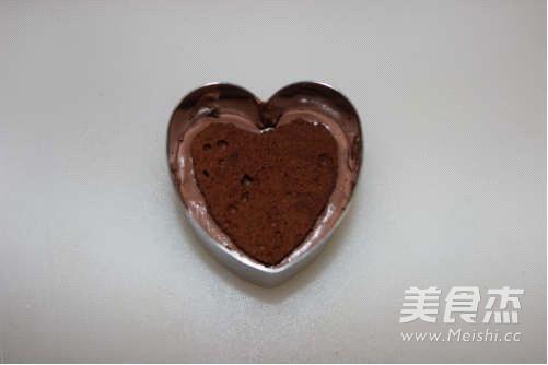 巧克力慕斯的做法大全