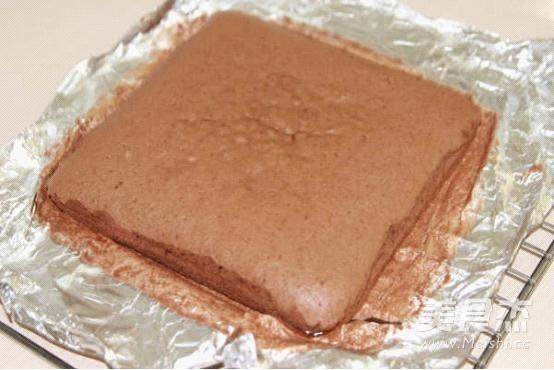 巧克力慕斯怎样做