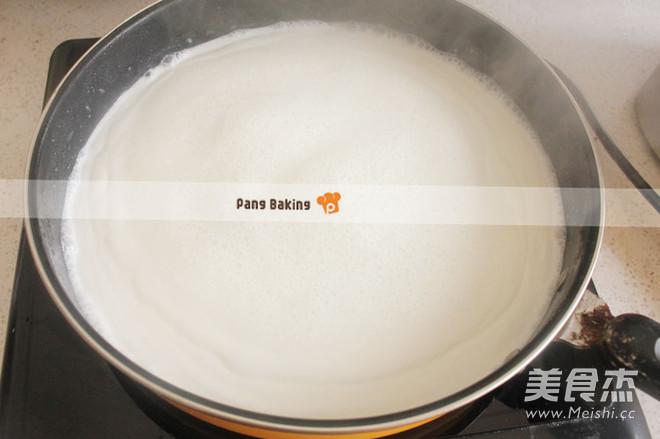 好吃的芒果椰奶冻的家常做法