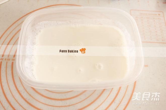 好吃的芒果椰奶冻怎么吃