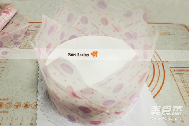 花束奶油生日蛋糕怎么炒
