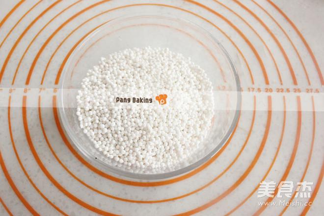 芒果椰浆西米露的做法大全