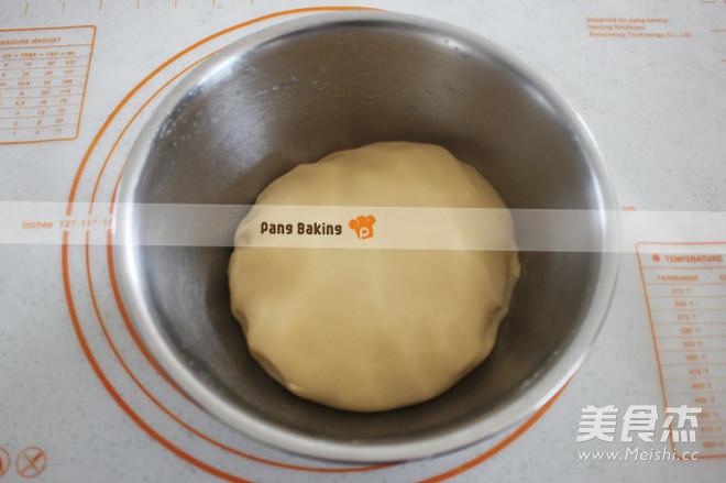 广式月饼之香芋月饼怎么做