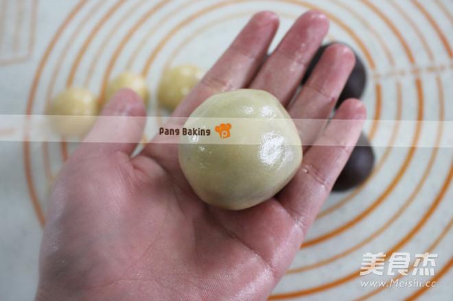 广式月饼之香芋月饼怎么炖