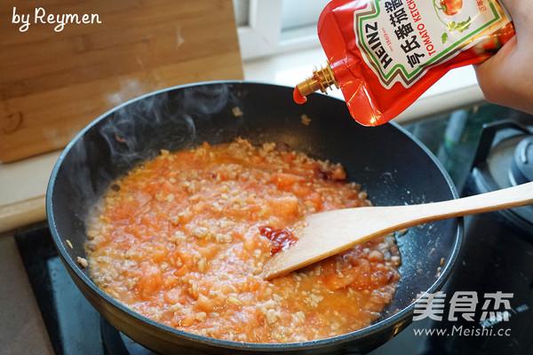 番茄意大利肉酱面怎么炖