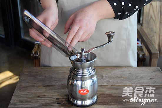手冲咖啡的做法大全