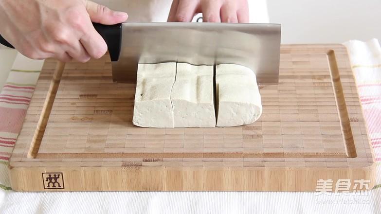 炖豆腐的做法图解