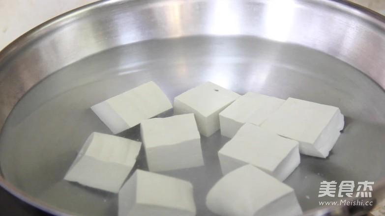 炖豆腐怎么煮