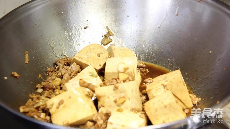 炖豆腐怎样煮