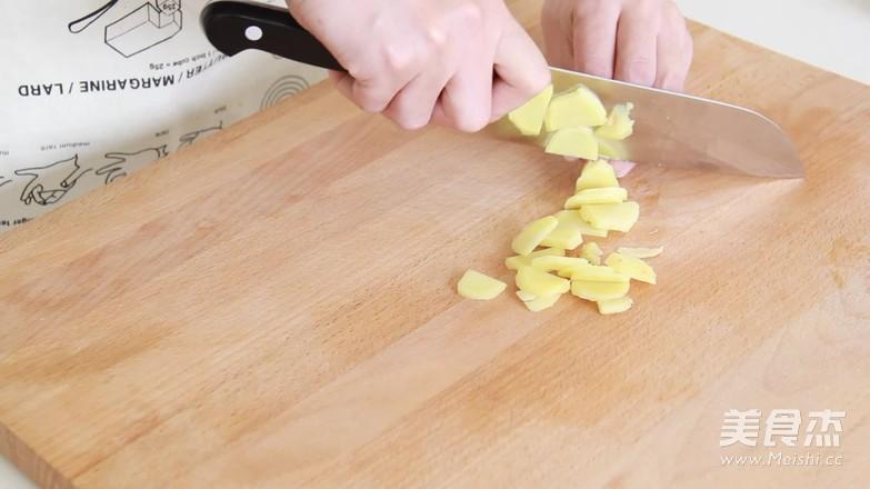 香辣炒蛏子的简单做法