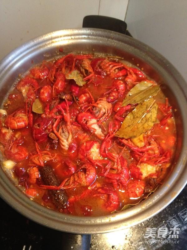 口味虾的简单做法