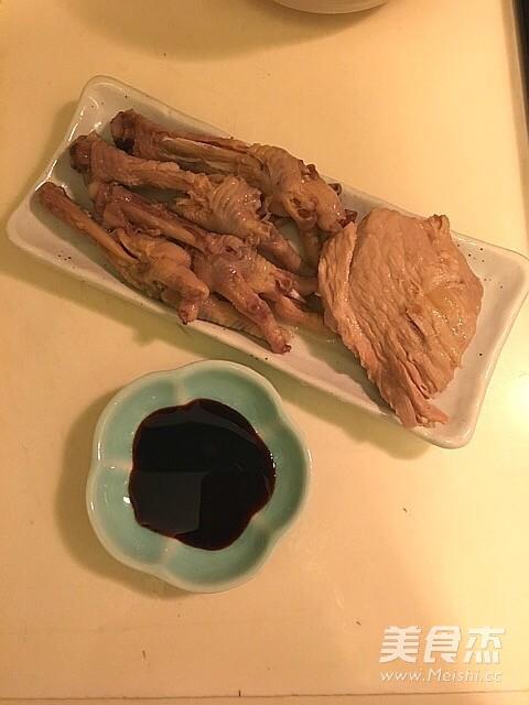 青木瓜雪耳瘦肉鸡脚汤怎么炒