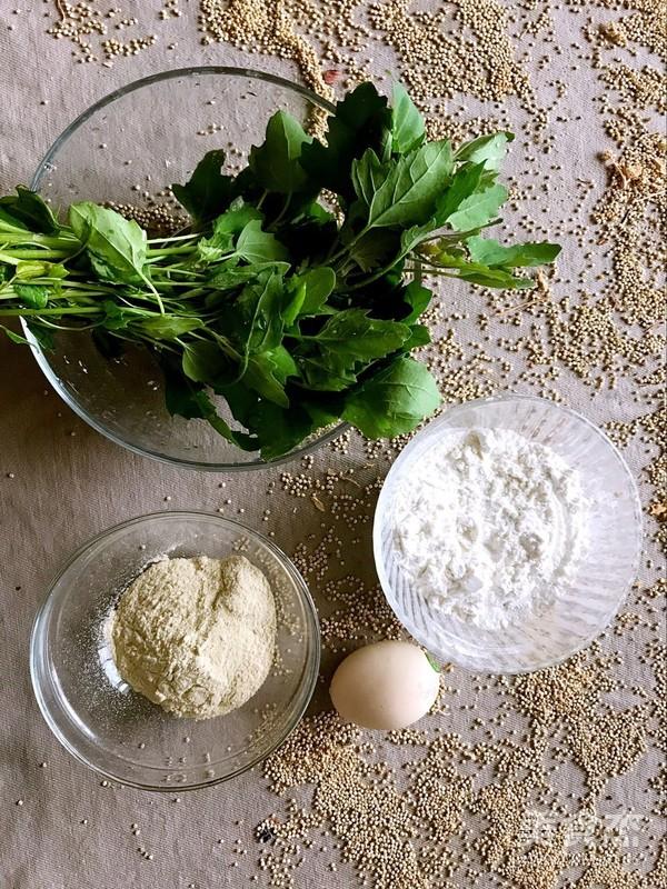 藜麦蔬菜饼怎么吃