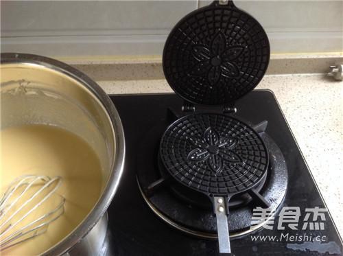 美味蛋卷酥的做法图解
