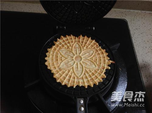 美味蛋卷酥的简单做法