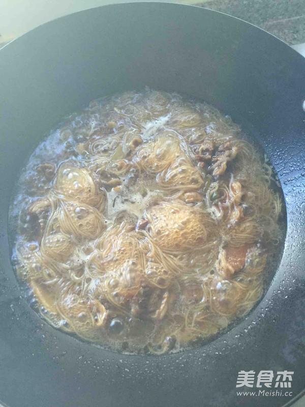 牛肉汤怎样煸