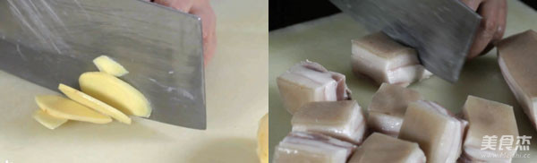 东坡肉的做法大全