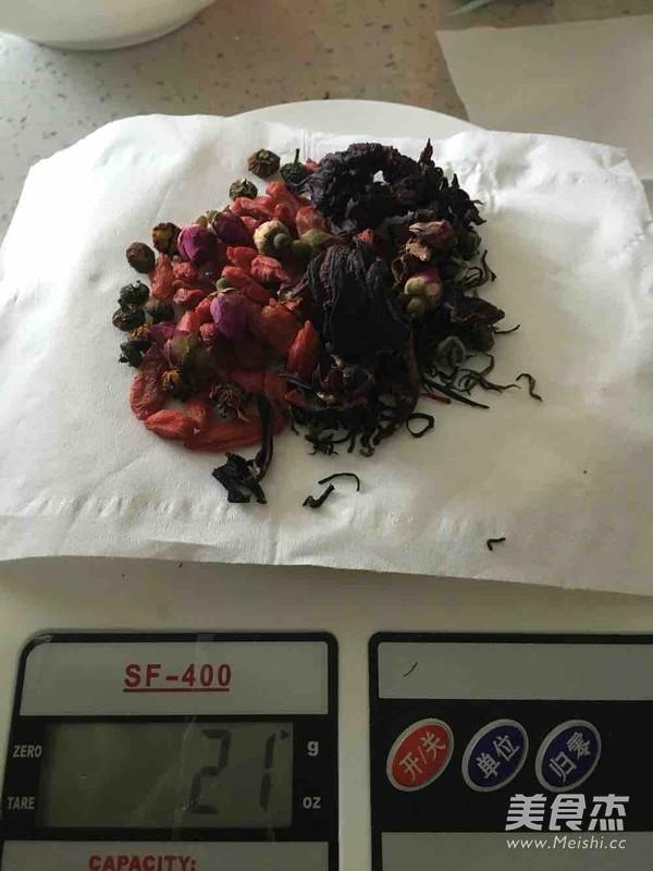 夏季养生茶的做法大全