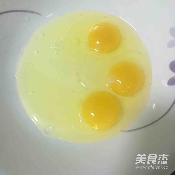 XO酱金包银蛋炒饭的简单做法