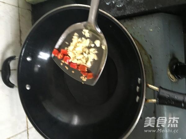 肉末酸菜的做法图解