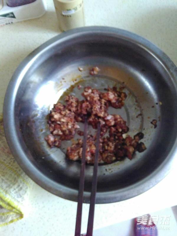猪肉豆角软馅饼的做法大全