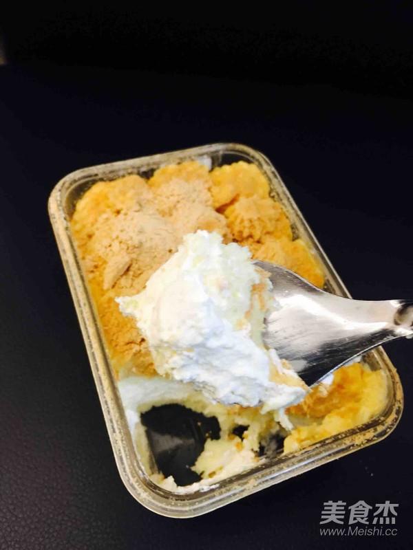 日式豆乳盒子蛋糕的做法大全