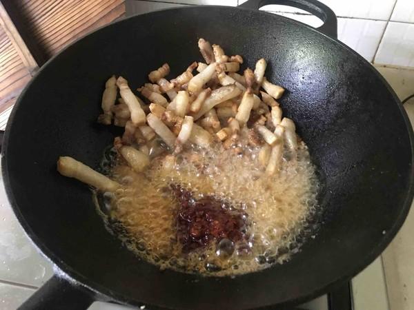 红烧猪肉面的简单做法