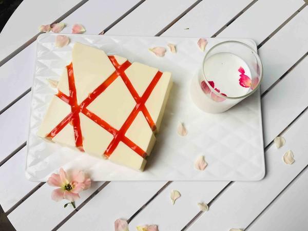 酸奶冻芝士蛋糕怎样做