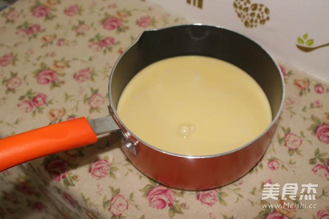 芒果千层饼怎么煮