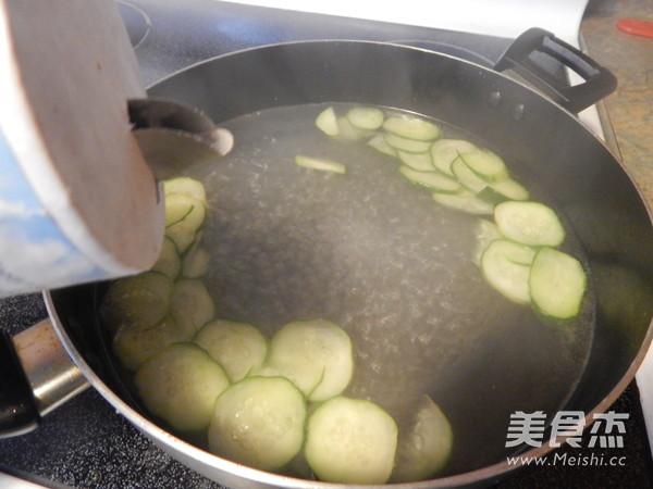黄瓜鸡蛋 汤怎么做