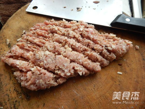 丝瓜酿肉的做法大全