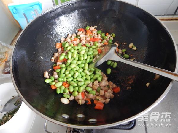 小炒肉丁怎样煮