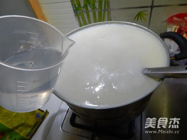 白醋豆腐怎样炒
