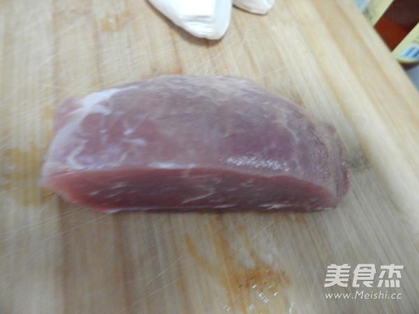 耗油杏鲍菇炒肉片的做法大全