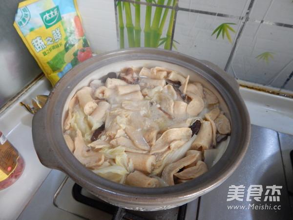 乱炖砂锅菜怎么煸